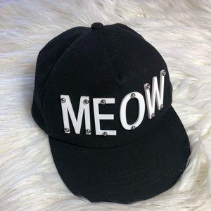 MEOW black hat
